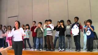 Drama Kids song