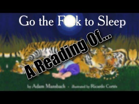 Xxx Mp4 A Reading Of Go The Fuck To Sleep 3gp Sex