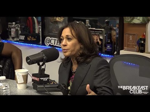 Xxx Mp4 Kamala Harris Father Slams Daughter For Stereotyping Jamaicans As Druggies On Breakfast Club 3gp Sex