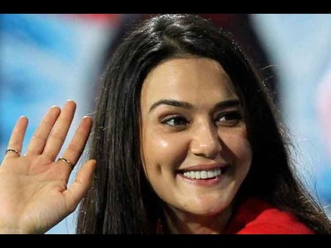 Xxx Mp4 Preity Zinta To Throw A Lavish Party Bollywood News 3gp Sex