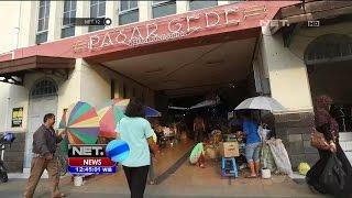 Wisata Kuliner di Pasar Gede Hardjonagoro - NET12