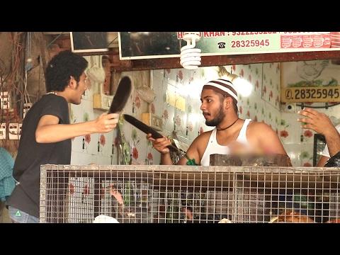 Xxx Mp4 Crazy Chicken Seller Selling DONKEY Meat Prank By Raj Baap Of Bakchod 3gp Sex