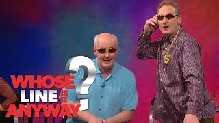 How To Get A Girlfriend Infomercial | Whose Line Is It Anyway?