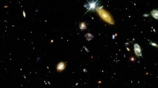 Our Universe Has Trillions of Galaxies, Hubble Study   Video