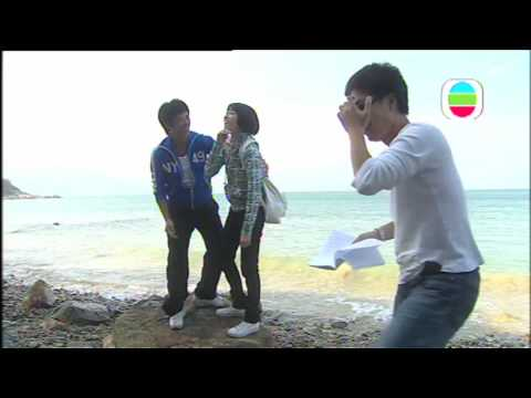 TVB 古靈精探B 正義攬珮珮笑唔停 TVB Channel