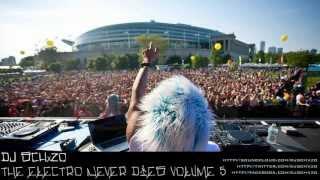 DJ Schxzo - E.N.D. Mix Vol. 5 [Podcast Mix] (FREE DOWNLOAD)