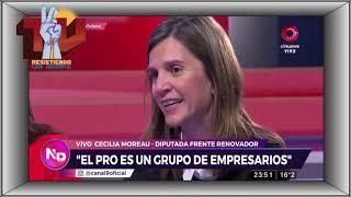 VAMOS CON LA ROSCA ELECTORAL - RESISTIENDO CON AGUANTE TV