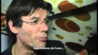 Encarcelados - Narcís confiesa las torturas que ha sufrido en la cárcel