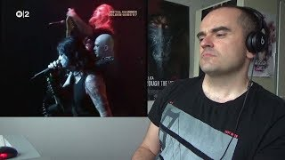 Dimmu Borgir -  Progenies Of The Great Apocalypse Live Reaction