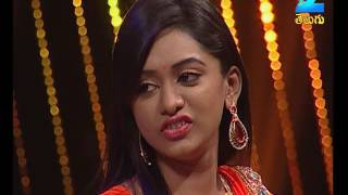 Konchem Touch lo Unte Chepta - Super Sunday - Episode 9  - July 3, 2016 - Webisode