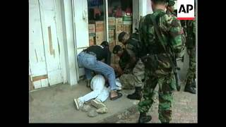 AMBON: CHRISTIAN MOB ATTACKS MUSLIM MAN