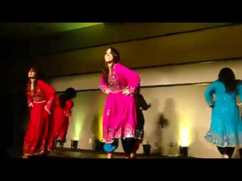 Afghan Grils New Attan and dance HD Full Video 2012 P