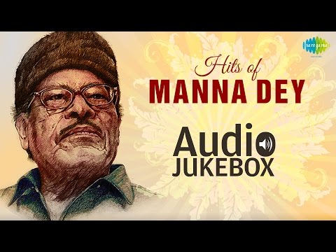 Best Of Manna Dey - Vol 1 | Old Bollywood Songs | Audio Jukebox