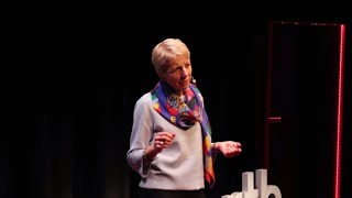 A Call for More Scrutiny in Cases of Shaken Baby Syndrome   Waney Squier   TEDxWandsworth