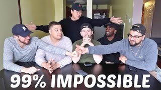 IMPOSSIBLE GUESS THE GAME CHALLENGE!! (99% CAN