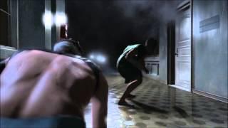 Metal Gear Solid V: The Phantom Pain - Remixed trailer - Big Boss' Coma