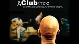 Cementerio Club - Ella Va (Aclubstico)