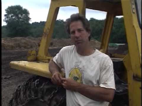 Farm Based Composting Manure and More