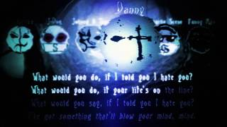 Hollywood Undead - Dead Bite [Lyrics Video]