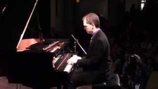 "SILVER SWAN RAG (Scott Joplin) | Bryan Wright | ""Live from Buenos Aires"""