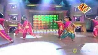 Dance Bangla Dance Junior Dec. 22 '10 Dipanita