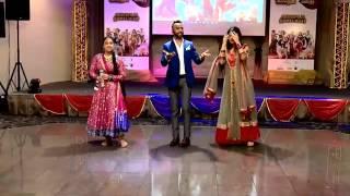Jhalak Dikhhla Jaa Australia Spotlight Part 8/13