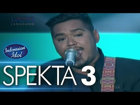 Xxx Mp4 ABDUL DON T LOOK BACK IN ANGER Oasis SPEKTA 3 Indonesian Idol 2018 3gp Sex