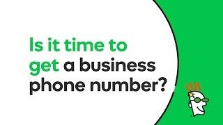 Get a Smartline Dedicated Business Phone Number | GoDaddy