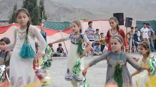 Kids Best performance on Iranian Music Best of the Best HD