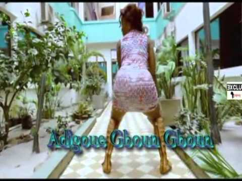 Vano Baby   Adigoue Gboun Gboun