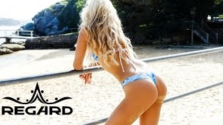 LOVE SUMMER MIX 2017 - The Best Of Vocal Popular Deep House Music Nu Disco - Mix By Regard