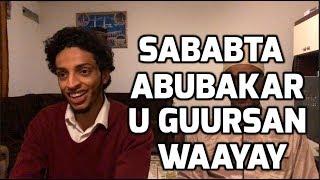 Waa maxay sababta Abubakar u guursan waayay?? ᴴᴰ┇