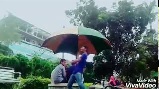 Bangla awkward Dance In public | New Bengali Prank Dance | With Friends