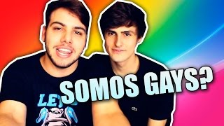 O BEIJO GAY?? Ft T3DDYGAMES