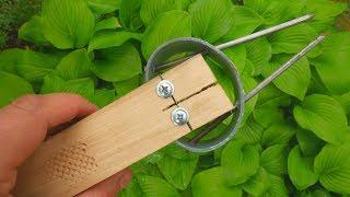 3 Awesome DIY Ideas Life Hacks For Men