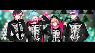 FlyME project DRINK ME 『The New World』 MV
