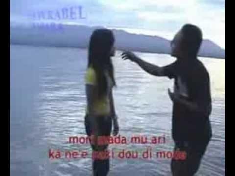 """LAGU BIMA-DOMPU """" Saramba Eda """" Voc. Fauzi BM Feat Lina"""