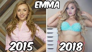Bunk'd Before and After 2018