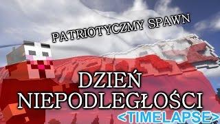 Budujemy patriotyczny spawn! ~ Server: Hiplay.pl