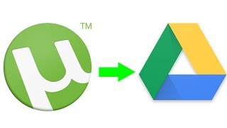Download Torrent to Google Drive. Save Torrent in cloud storage or Dropbox
