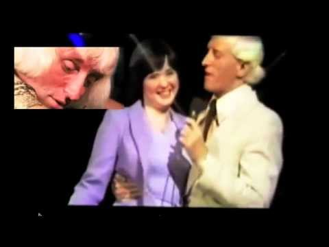 Sir Jimmy Savile OBE PAEDO on Top Of The Pops and The BBC
