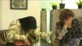 sarah ashari in PENGAKUAN SEORANG PELACUR   - YouTube.flv