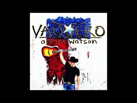 Aaron Watson - Run Wild Horses (Official Audio)