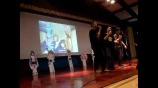 Ohisama Karaoke @Capsule Event 17