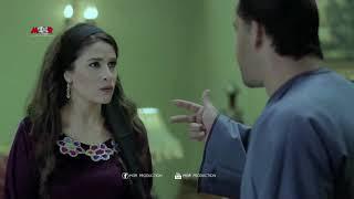 مسلسل البيت الكبير l مروان لاول مرة  يخرج عن شعوره ويصدم  نادية بعيوبها