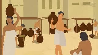 Video Belajar - Sejarah Peradaban Mesir Kuno