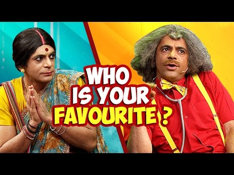 Xxx Mp4 Dr Mashoor Gulati Or Rinku Devi Who Is Your Favorite Character 3gp Sex