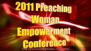 Preaching Woman Empowerment Conference_2011