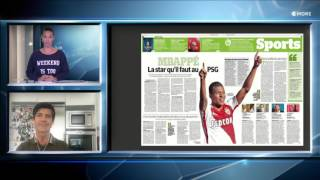 Headlines - TV4 Sport
