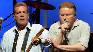 Don Henley Releases Heartbreaking Statement on Glenn Frey: 'He Was Like a Brother to Me'